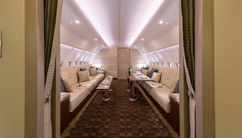 2016 BBJ 737-700 For Sale