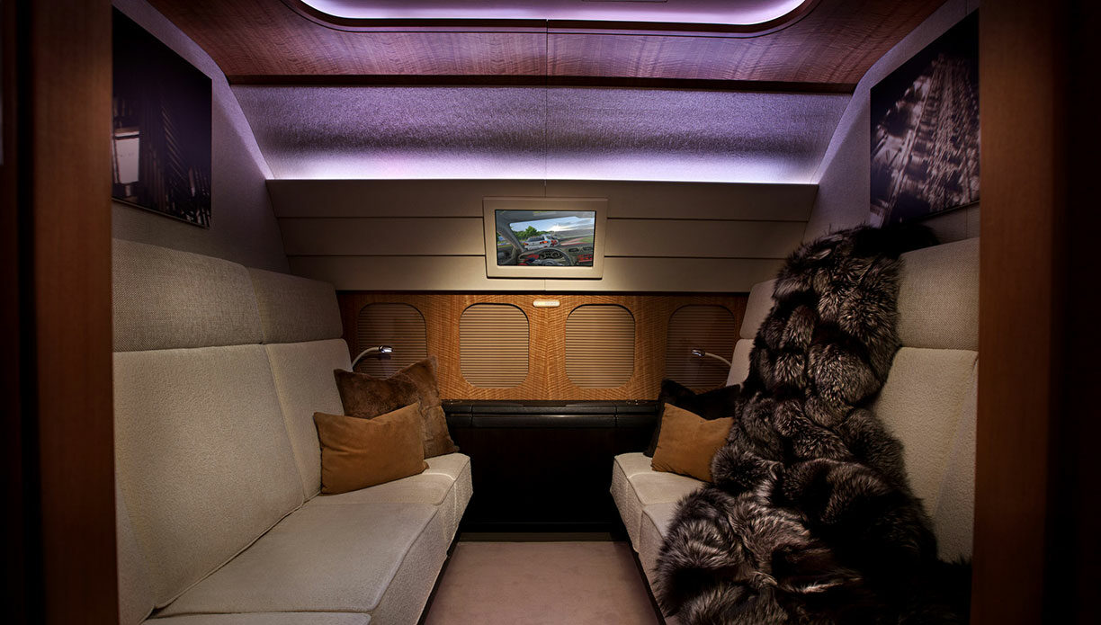 2007  BOEING BUSINESS JET For Sale
