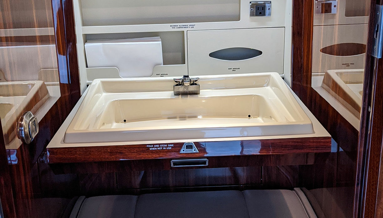 2006 GULFSTREAM G450 For Sale