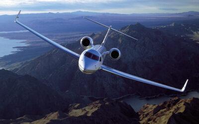 Gulfstream Business Jets