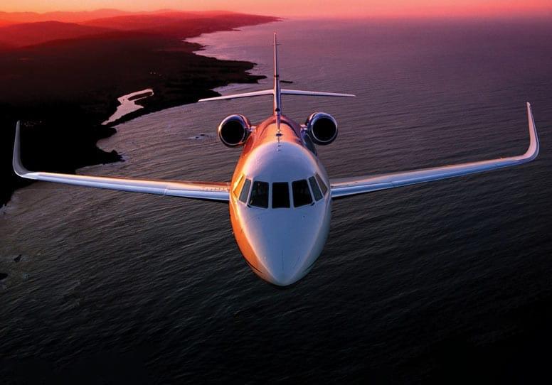 Dassault Business Jets