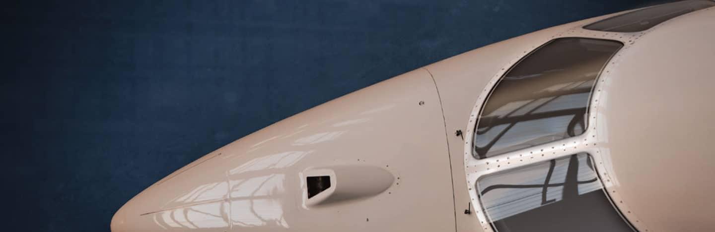 aircraft detail