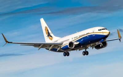 Avjet Global to Acquire a Transport Category Aircraft